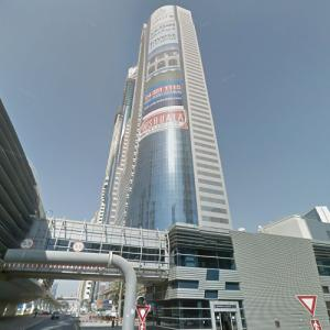 21st Century Tower (StreetView)