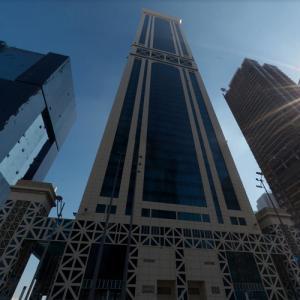 Al Fardan Residences (StreetView)