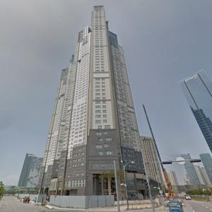 Artwin Towers (StreetView)