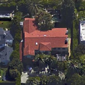 Imran Khan's House (Google Maps)