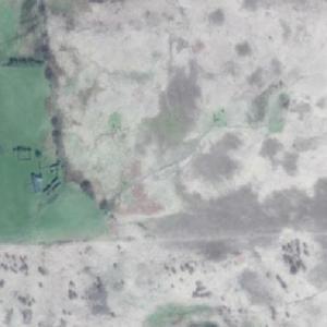 Machrie Moor Stone Circles (Google Maps)