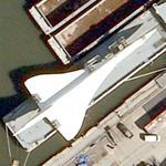 Concorde 210 (Google Maps)