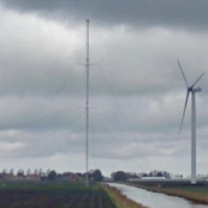 ECN Windmeetmast (StreetView)