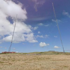 Black Hill Transmitting Station (StreetView)