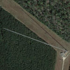 Devers Liberman Broadcasting Tower (Google Maps)