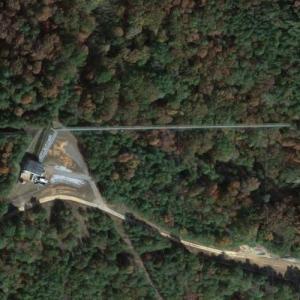TV Alabama Tower (Google Maps)