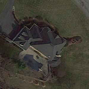 Boone Wayson's House (Google Maps)