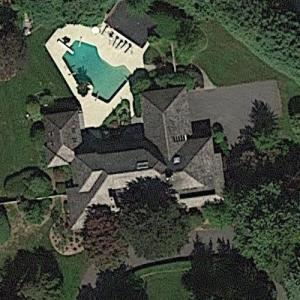 David & Eunice Bigelow's House (Google Maps)