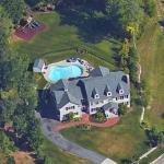 Josh McDaniels' House