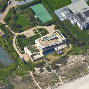 House in Long Island by 1100 Architect (Google Maps)