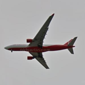 Air Berlin (StreetView)