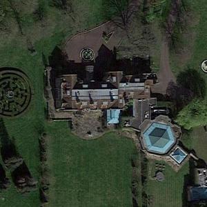 Walid Juffali's House (Google Maps)