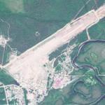 Vanavara Airport