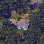 Ernie Sabella's House