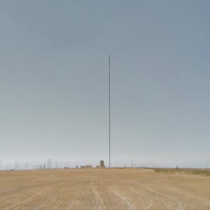 KDEN TV Tower (StreetView)