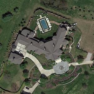 Royce Pulliam's House (Google Maps)