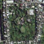 Komaba Park (Google Maps)