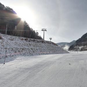 Jeongseon Alpine Centre (StreetView)
