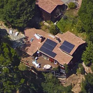 Jennifer Granholm's House (Google Maps)