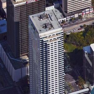 Bank of America Tower (Google Maps)