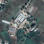 Comayagua prison fire (2/14-15/2012)