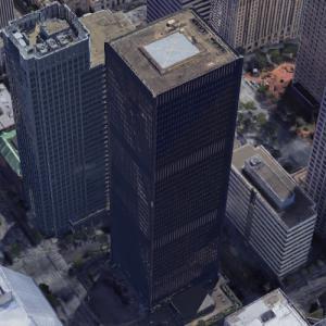 Safeco Plaza (Google Maps)