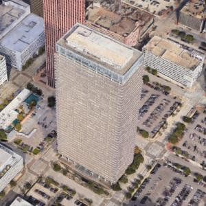ExxonMobil Building (Google Maps)