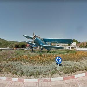 An-2 (StreetView)