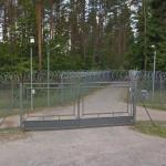 CIA Black Site - Camp Quartz