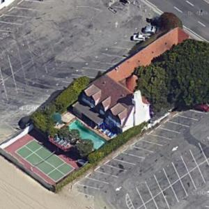 Cary Grant's House (Former) (Google Maps)