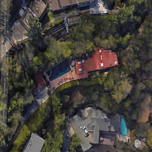 Shane Dawson's House (...Hilary Swank Wikipedia