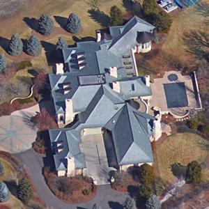 Avrum Elmakis' House (Google Maps)
