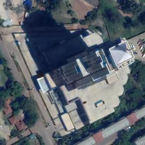 UAP Old Mutual Tower (Google Maps)