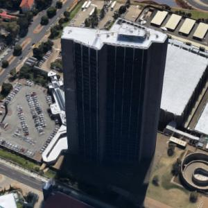 Radiopark (Google Maps)