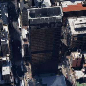 Trust Bank Building (Google Maps)