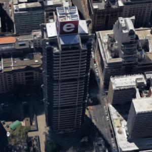 Standard Bank Centre (Google Maps)