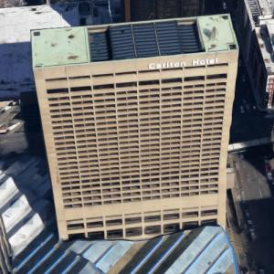 Carlton Centre Hotel (Google Maps)