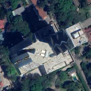 Prism Towers (Google Maps)