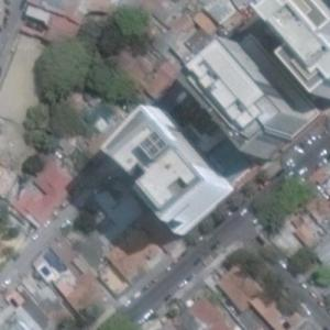 Edificio Escom (Google Maps)