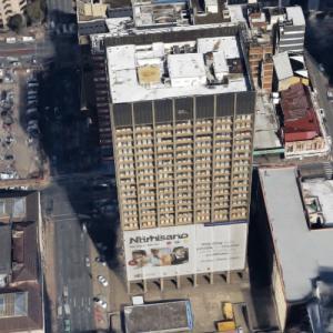 37 Sauer Street (Google Maps)