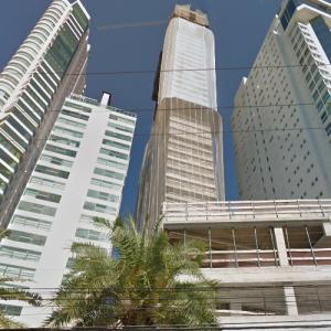 Epic Tower under construction (StreetView)
