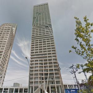 Peninsula Tower (StreetView)