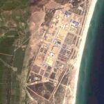 Korean Peninsula Energy Development Organization (KEDO)'s Community Area (Google Maps)