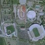 LSU Sports complex