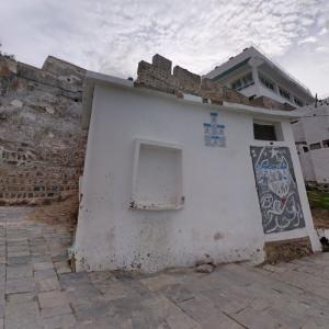 Kasbah-Museum Tanger (StreetView)