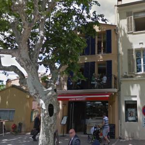 La Tarte Tropézienne (StreetView)