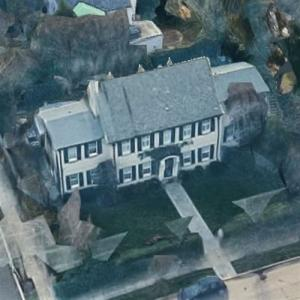 Nicolle Wallace's House (Former) (Google Maps)