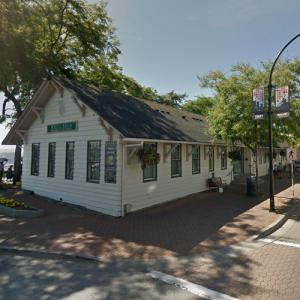 White Rock Museum & Archives (StreetView)