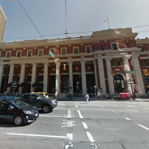 Waterfront Station (StreetView)