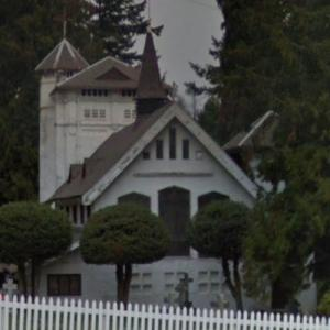 St. Helen's Anglican Church (StreetView)